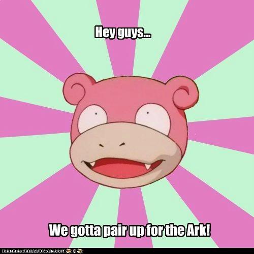 ark,meme,Memes,noahs ark,religion,slowpoke