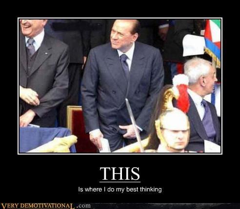 head idiots politics sad but true thinking - 5124404224