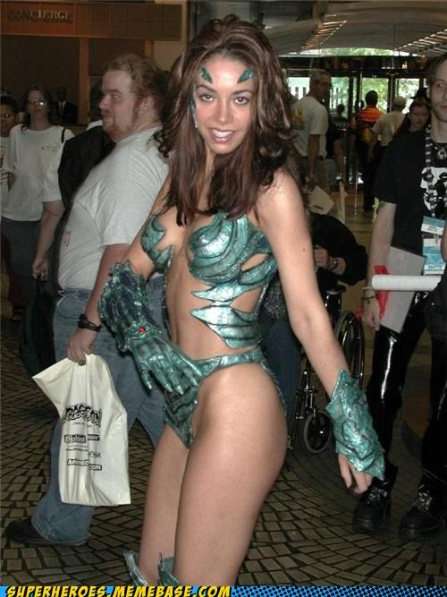 cosplay hot chicks Super Costume witchblade - 5124480512