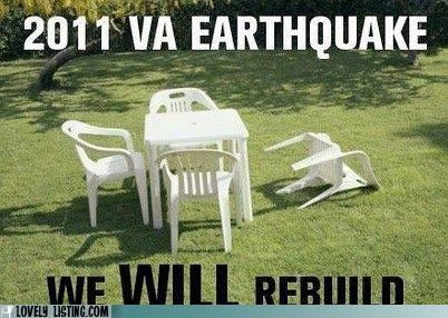 chair,earthquake
