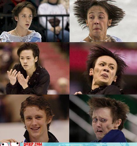 best of week faces figure skating ice Sportderps - 5125622784