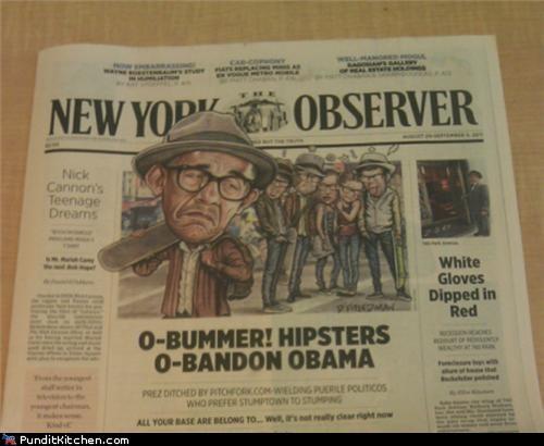 barack obama new york observer political pictures - 5125929472
