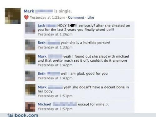 ex boyfriend oh snap relationship status - 5125973504