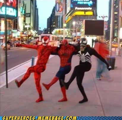 Spider-Man Super Costume Venom - 5127092224