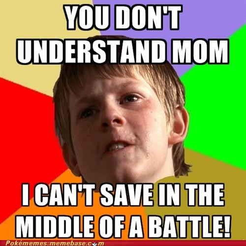 best of week endless battle full heal meme Memes saving - 5127381248