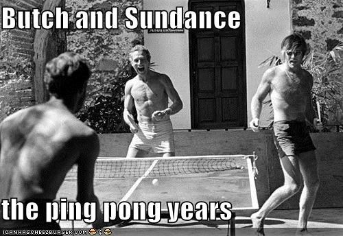 actor celeb funny Paul Newman robert redford sexy - 5127443968