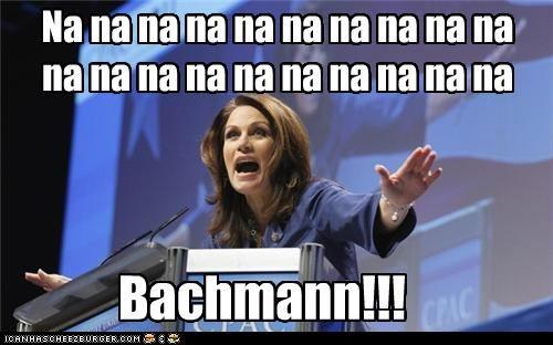 batman Michele Bachmann political pictures - 5128699648