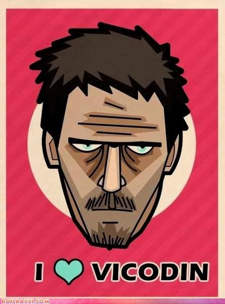 art,cool,funny,house,hugh laurie