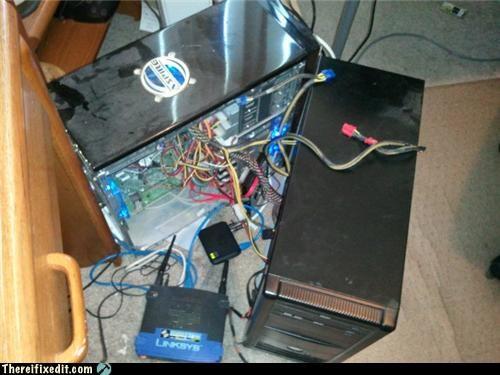 case mod computer repair technology - 5129492224