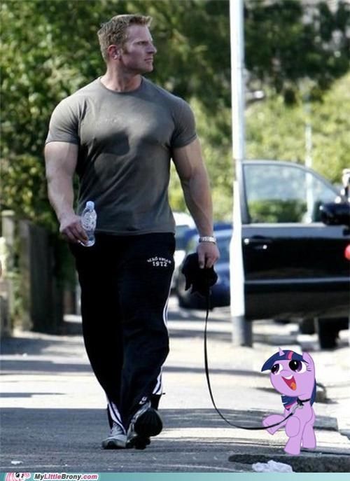 best of week biceps dude For the Dudes huge muscles pet twilight sparkle - 5129790976