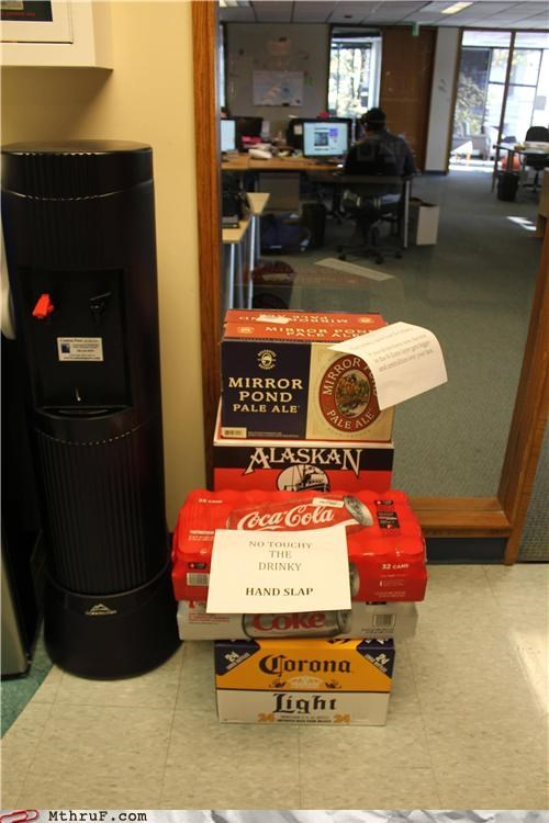 beer,breakroom,signs