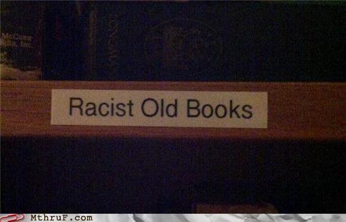 books bookstore racism - 5130143232