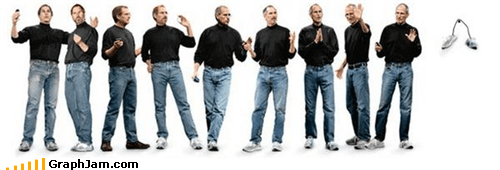 apple Retiring steve jobs timeline