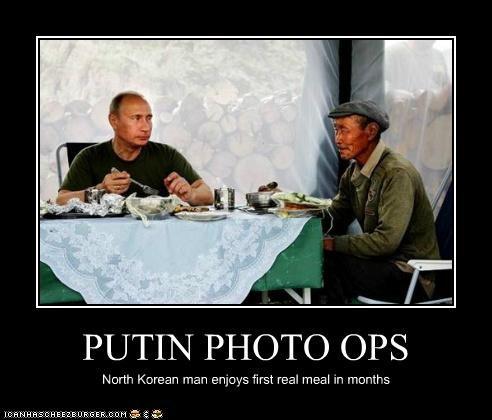 political pictures Vladimir Putin vladurday - 5130457856