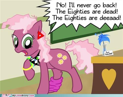 eighties for teacher frizzy legwarmers ponies - 5130609152