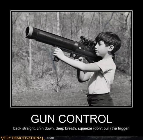 guns kid Pure Awesome wtf - 5130681856