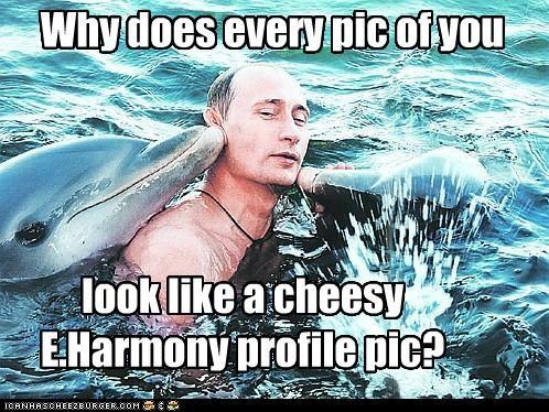 Hall of Fame political pictures Vladimir Putin - 5130798336