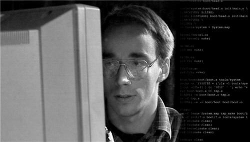 linus torvalds,linux,Nerd News,newsgroups,Tech