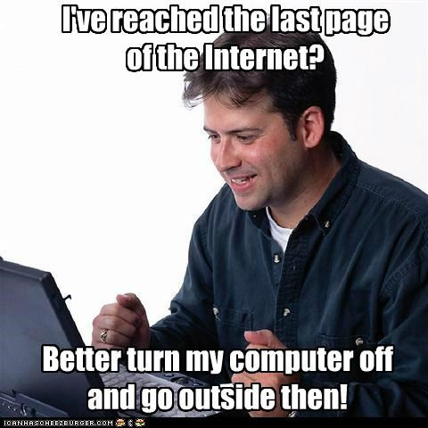 book,computer,internet,Net Noob,outside,read,sequel