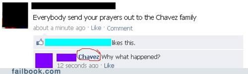 chavez family prayers thoughts and prayers - 5131432960