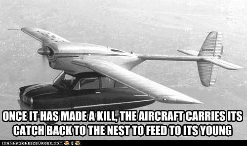 car funny historic lols Photo plane technology wtf - 5131539712