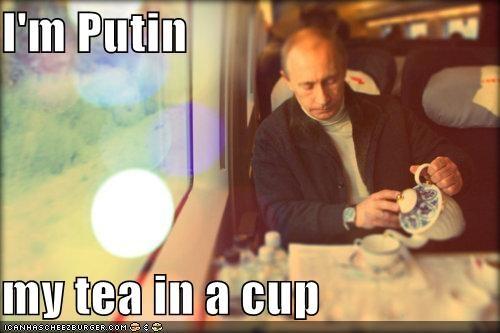 political pictures Vladimir Putin vladurday - 5131609088