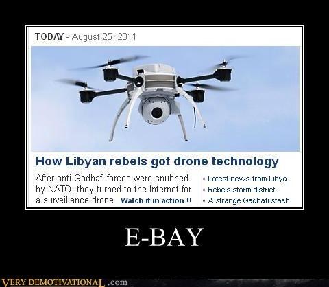 drones libya robots technology Terrifying terror - 5131837952