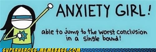 anxiety Awesome Art best of week conclusion fear - 5133358080