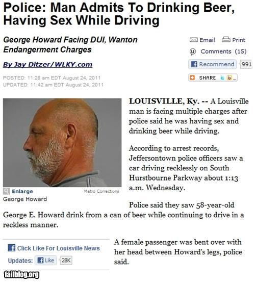 dangerous drinking driving dui failboat innuendo Probably bad News wtf - 5133762048