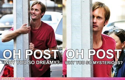actor alexander skarsgard celeb funny Hall of Fame - 5134558208