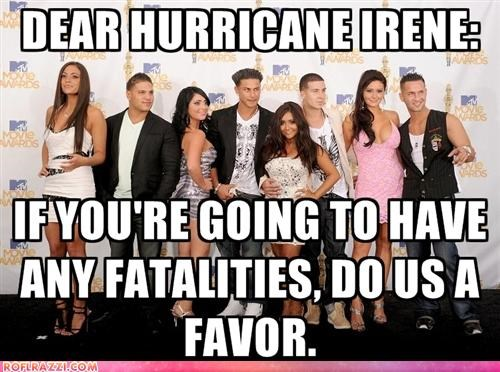 celeb funny Hall of Fame jersey shore reality tv TV - 5134724864