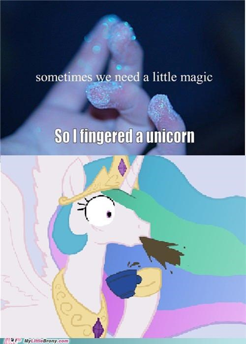 best of week For the Dudes magic princess celestia spit take tea - 5134959360