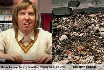 Bucky Larson: Born to be a Star Totally Looks Like complete garbage