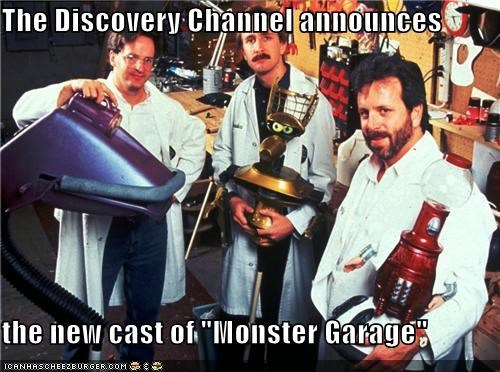 celeb funny Hall of Fame mst3k sci fi TV - 5135764992