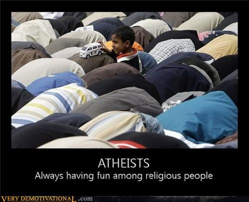 atheists fun Hall of Fame jk just-kidding-relax kids religion - 5136538624