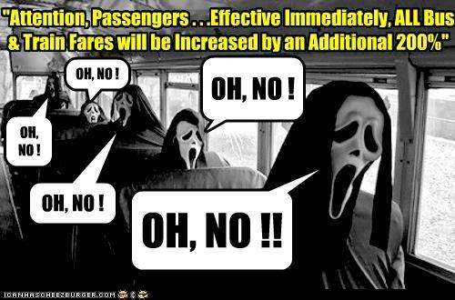 buses fare ghostface historic lols money no oh no unhappy - 5137534720