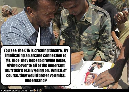 cia Condoleezza Rice moammar gadhafi political pictures - 5139174144