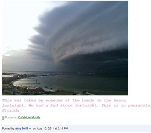 All-Purpose Storm Photo,Debunked Internet Lore,Fact Checker,Fake Fakery,hurricane irene