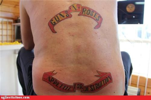 musicians pop culture spell check tramp stamps words - 5141918464