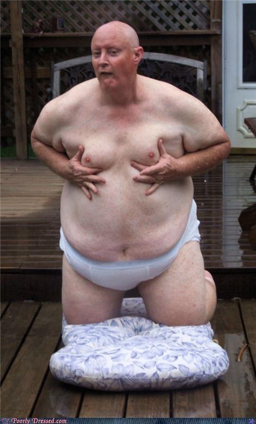 briefs tighty-whities underwear - 5142074624