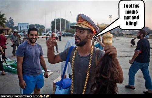 moammar gadhafi political pictures - 5142417664