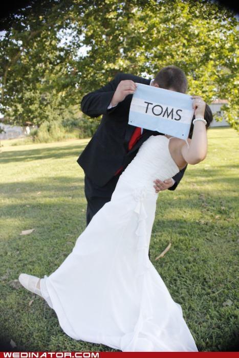 bride funny wedding photos groom - 5142769664