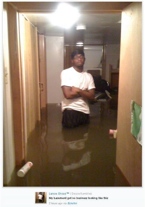 hurricane irene,status update