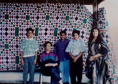 Awkward Family Photo Libyan Uprising Photo Series - 5144275456