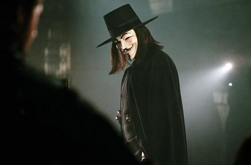anon,anonymous,guy fawkes masks,licensing fees,masks,movies,time warner,v for vendetta