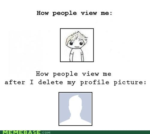facebook How People View Me i like this - 5144462592