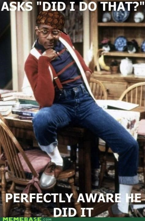did i do that erkel family matters Memes nerds television - 5144717568