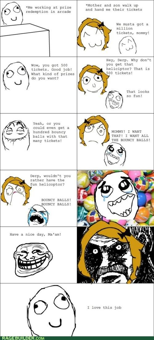 arcade best of week mom prizes Rage Comics - 5144735232