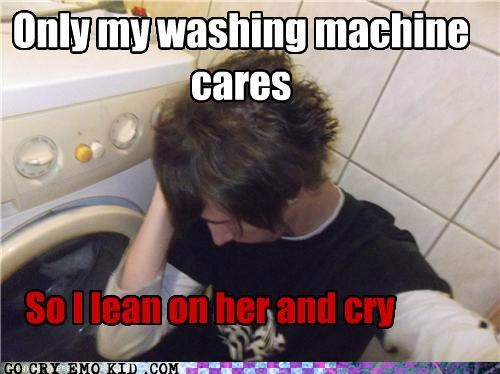 cry,emolulz,washing machine,whirlpool