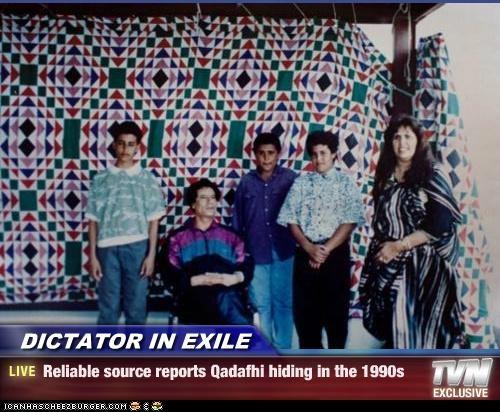 moammar gadhafi political pictures - 5145022720